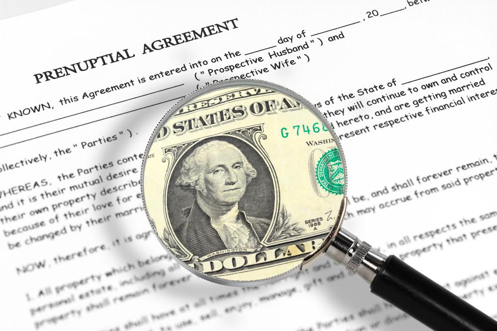 Prenuptial Agreements | Birmingham, AL | The Yeatts Law Firm, LLC
