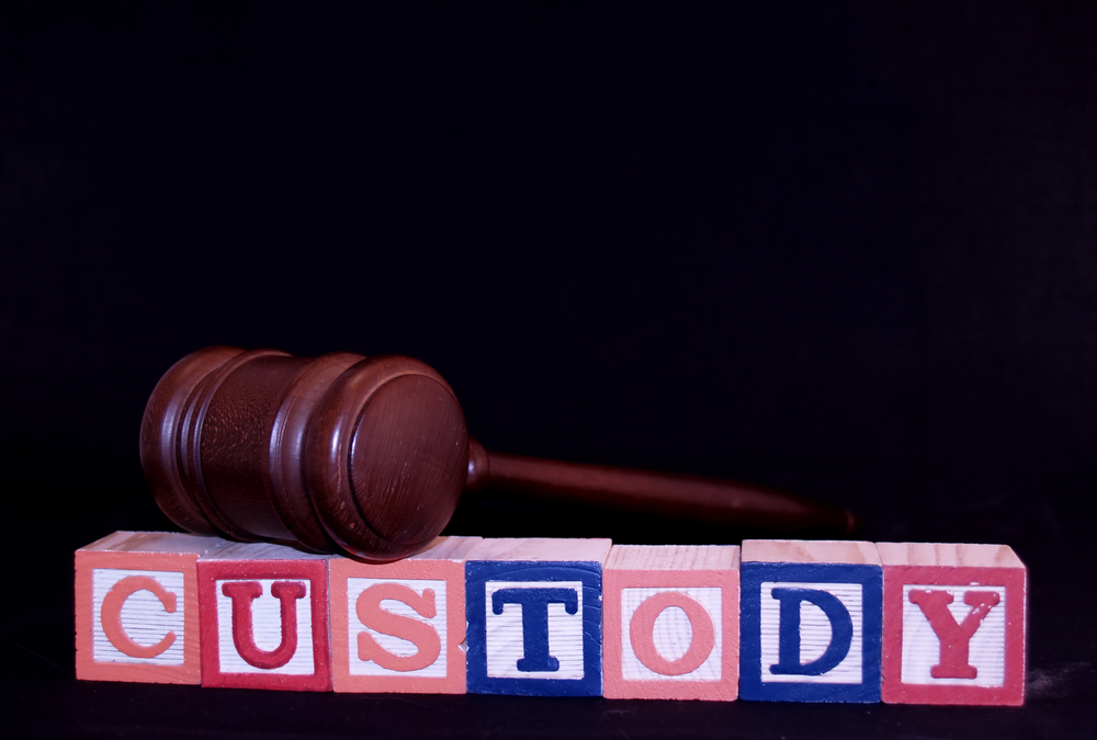 Types of Child Custody in Alabama - Yeatts Law Firm