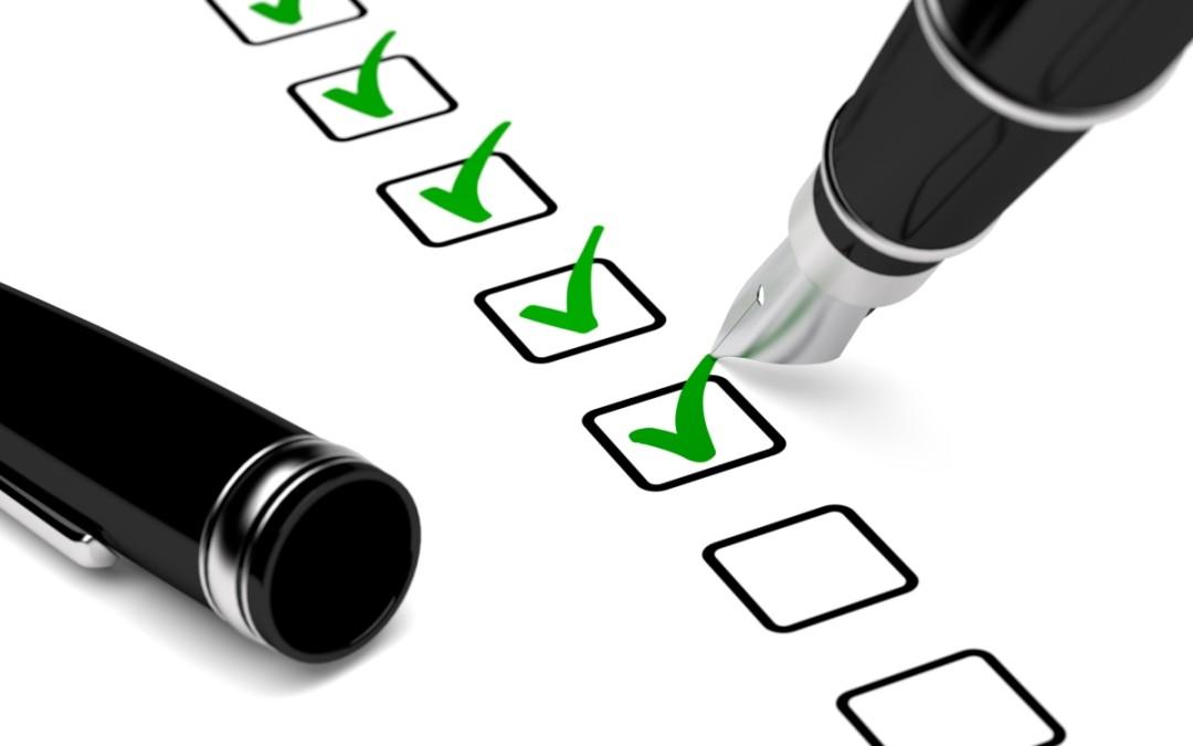 Alabama Pre-Divorce Checklist