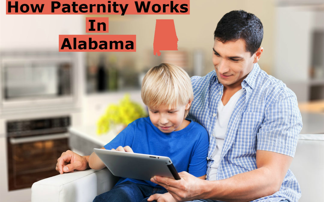 How Paternity Works in Alabama